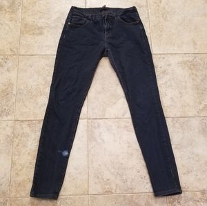 Forever 21 Jeans - Forever 21 Good Condition Skinny Blue Jeans